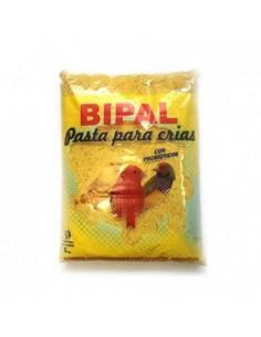 BIPAL PASTA AMARILLA - TAMAÑO: 500 GR