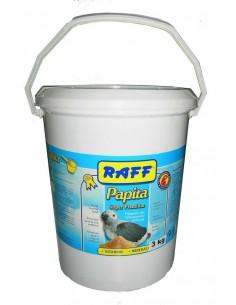 RAFF PAPITA - TAMAÑO: 3 KG