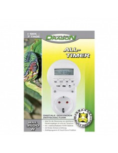 TEMPORIZADOR DRAGON ALL-TIMER