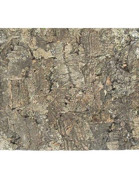 PLACA DE CORCHO NATURAL 30X60 CM - MODELO: DESERT
