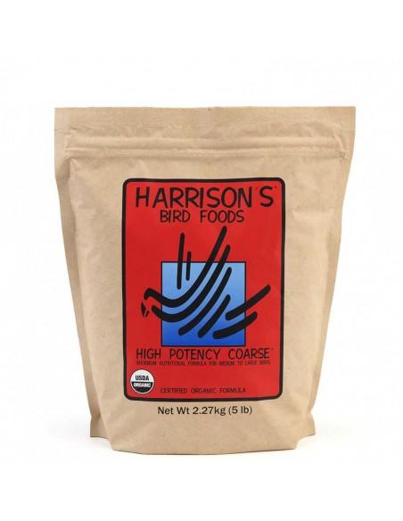 HARRISONS ALTA ENERGIA TACO GRUESO - TAMAÑO: 454 GR - 1