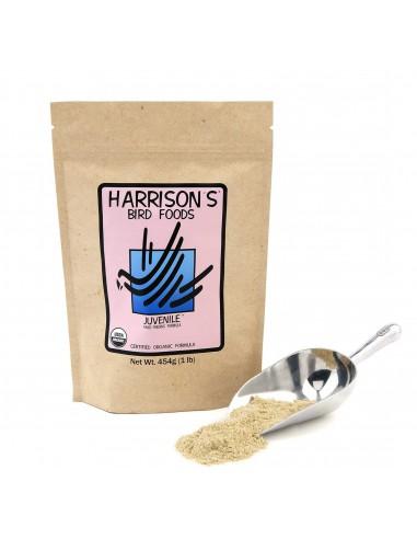 HARRISONS JUVENILE - TAMAÑO: 454 GR