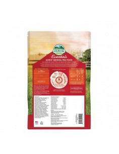 OXBOW ESSENTIALS COBAYA ADULTA TAMAÑO 4,54 KG