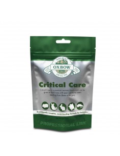 OXBOW CRITICAL CARE CUIDADOS INTENSIVOS - TAMAÑO: 36 GR