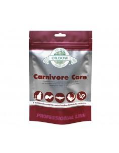 OXBOW CARNIVORE CARE CUIDADO INTENSIVO CARNIVOROS 70 GR