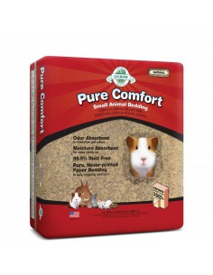 OXBOW PURE COMFORT NATURAL