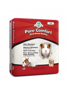 OXBOW PURE COMFORT BLANCO