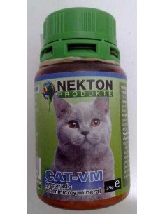 NEKTON CAT-VM