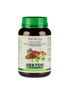 NEKTON DOG NATURAL-BARF - TAMAÑO: 120 GR