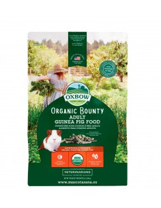 OXBOW NATURAL SCIENCE COBAYA 1,8 KG