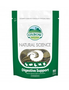 OXBOW NATURAL SCIENCE SISTEMA DIGESTIVO 120 GR - TAMAÑO: 120 GR