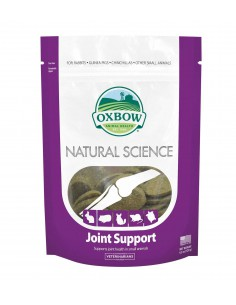 OXBOW NATURAL SCIENCE ARTICULACIONES 120 GR - TAMAÑO: 120 GR
