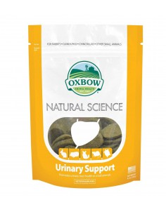 OXBOW NATURAL SCIENCE SISTEMA URINARIO 120 GR - TAMAÑO: 120 GR
