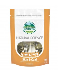 OXBOW NATURAL SCIENCE PIEL Y PELO