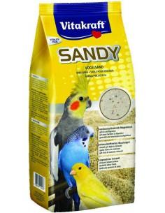 VITAKRAFT SANDY - TAMAÑO: 2,5 KG