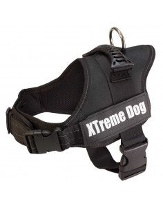 XTREME DOG - COLOR: NEGRO - TALLA: S