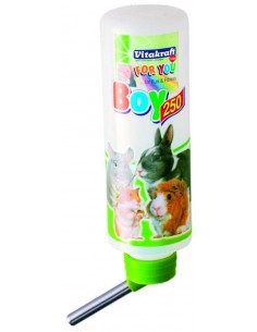 VITAKRAFT BEBEDERO BOY - TAMAÑO: 250 ML