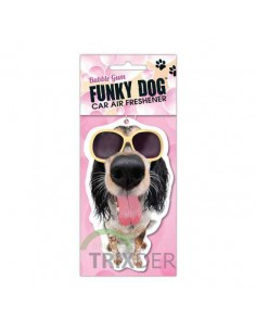 AMBIENTADOR FUNKY DOG AIR FRESH CHICLE