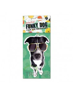 AMBIENTADOR FUNKY DOG AIR FRESH PRIMAVERAL