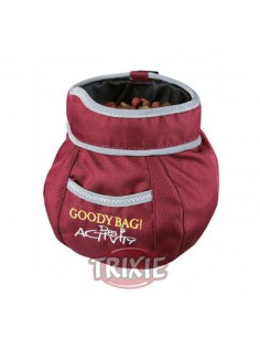 BOLSA SNACK GOODY DOB ACTIVITY - TAMAÑO: Ø11 X 16 CM
