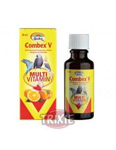 COMBEX V - TAMAÑO: 30 ML