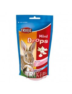 MINI DROPS YOGUR - TAMAÑO: 75 GR