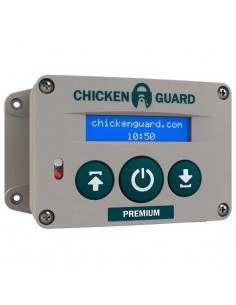 CHICKEN GUARD PREMIUM