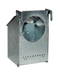 COMEDERO PLEGABLE COFLEX - 1 DEPARTAMENTO COPELE - MODELO: TAPA DE CHAPA