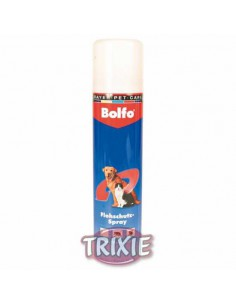BOLFO SPRAY ANTIPARÁSITOS - TAMAÑO: 250 ML