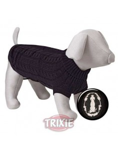 JERSEY KING OF DOGS - COLOR: NEGRO - TALLA: XS (25 CM)