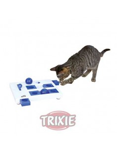 CAT ACTIVITY BRAIN MOVER - TAMAÑO: 25 X 20 CM - 1