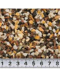 GRAVA ACUARIOS PLUTO (2-5 MM) - TAMAÑO: 4,2 KG (APROX.)