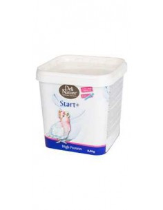 DELI NATURE START+ HIGH PROTEIN - TAMAÑO: 500 GR