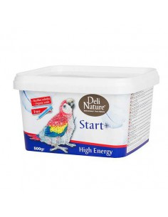 DELI NATURE PAPILLA START+ HIGH ENERGY - Tamaño: 500 gr