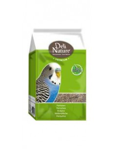 DELI NATURE PERIQUITOS PREMIUM