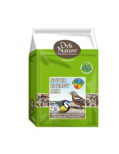 DELI NATURE SUPER ENERGY MIX - SILVESTRES - TAMAÑO: 1 KG