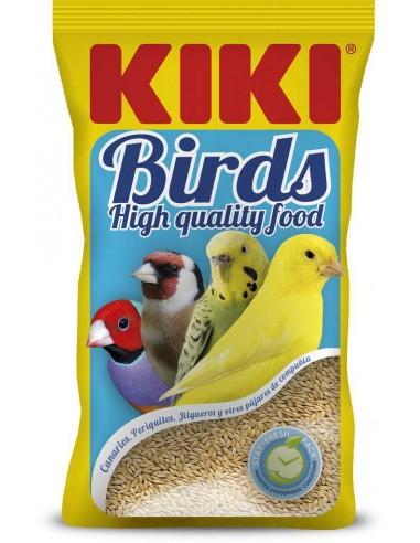 KIKI BIRDS ALPISTE - 5 KG - Tamaño: 5 Kg