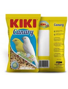 KIKI CANARY MIXTURA CANARIOS SIN ALPISTE - TAMAÑO: 500 GR