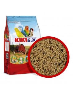 KIKIPRO CANARIOS COM (COLOR Y POSTURA MUNDIAL) - TAMAÑO: 5 KG