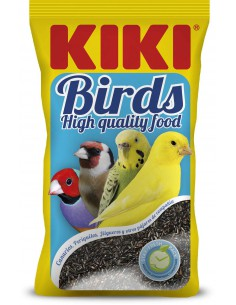 KIKI BIRDS NEGRILLO