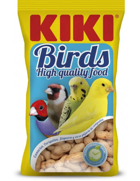KIKI BIRD CACAHUETES