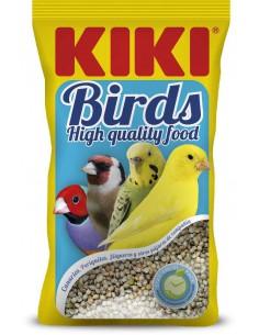 KIKI BIRDS CAÑAMÓN
