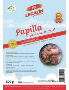 LEGAZÍN PROFESSIONAL PAPILLA ESPECIAL NEONATOS