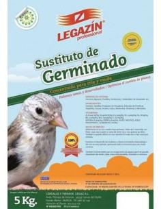 LEGAZÍN PROFESSIONAL SUSTITUTO DE GERMINADO