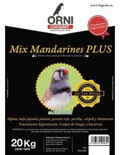 ORNI COMPLET MIX MANDARINES PLUS