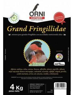 ORNI COMPLET GRAND FRINGILLIDAE - TAMAÑO: 4 KG