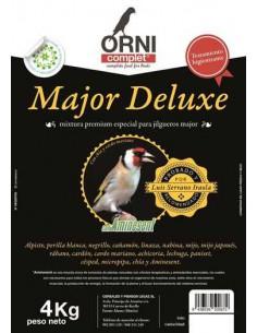 ORNI COMPLET MAJOR DELUXE - TAMAÑO: 800 GR