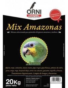 ORNI COMPLET MIX AMAZONAS