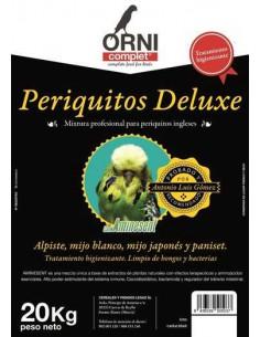 ORNI COMPLET PERIQUITOS DELUXE