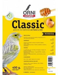 ORNI COMPLET CLASSIC MÓRBIDA - TAMAÑO: 400 GR
